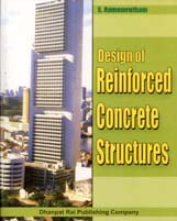 + Design of Reinforced Concrete Structures + Dhanpatrai Books